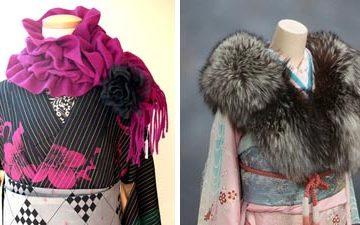 Fushimi inari: conjunto de invierno.