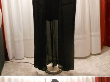 Recosiendo un kimono 女性着物は男性着物に縫い変える