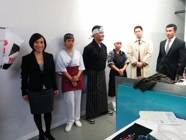 yakisoba yatekomo