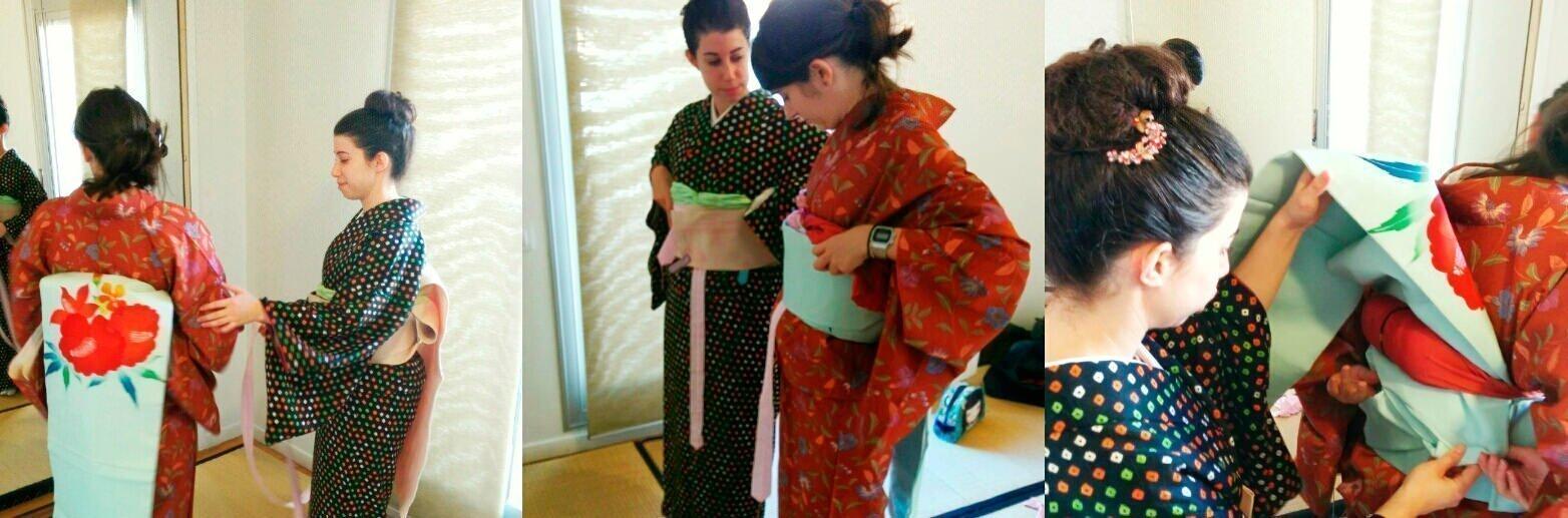 clases kitsuke