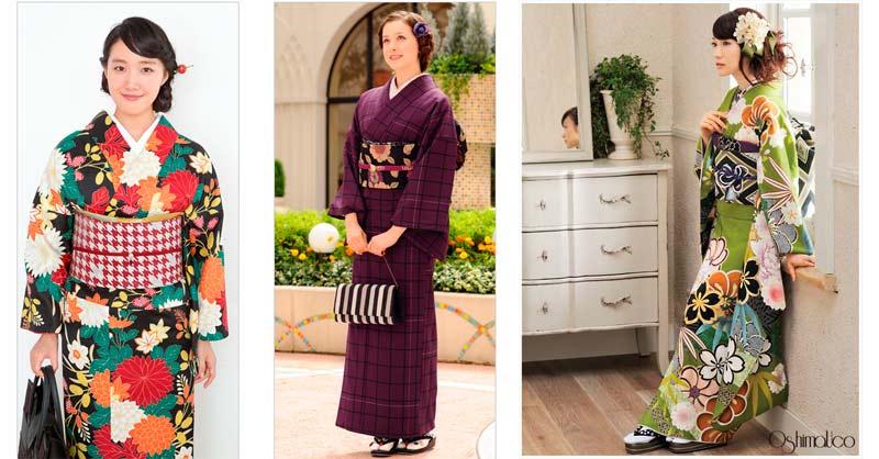 inspiracion kimono