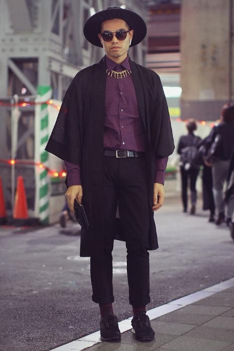 combinacion kimono