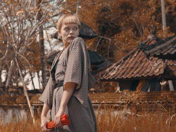 El kimono moderno: combinaciones con ropa occidental