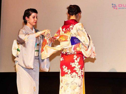 Tarde de cultura japonesa