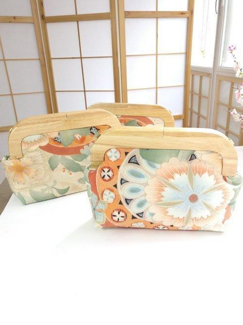 bolso kimono