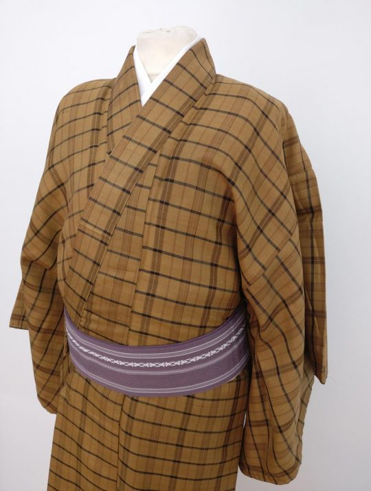kimono hombre