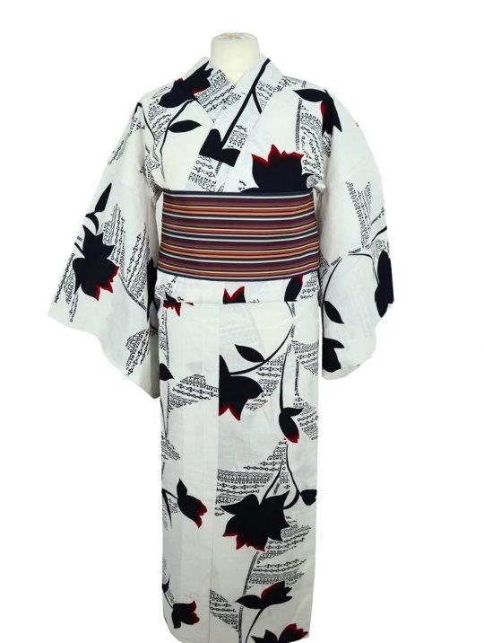 yukata japones