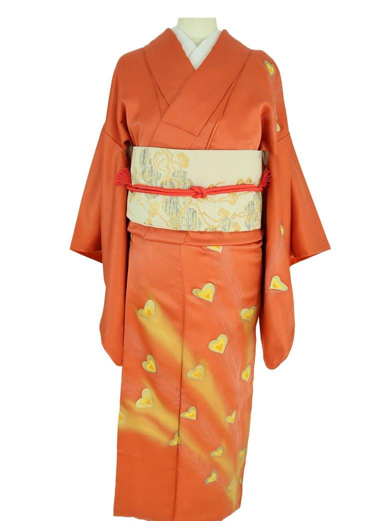 kimono japones