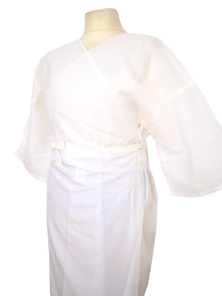 hadagi, ropa interior kimono
