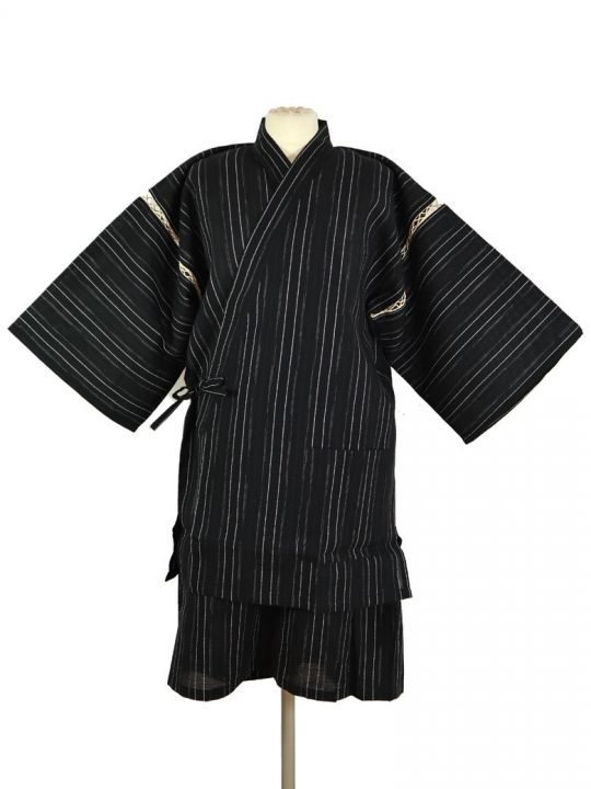 jinbei japonés