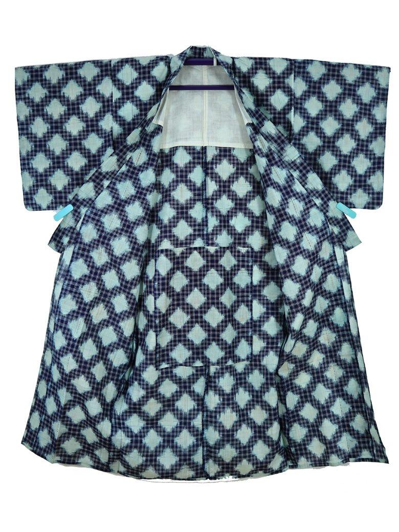 kimono verano