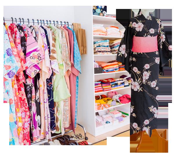 tienda kimono barcelona